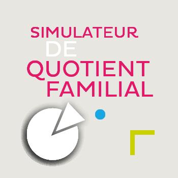 Calcul Du Quotient Familial